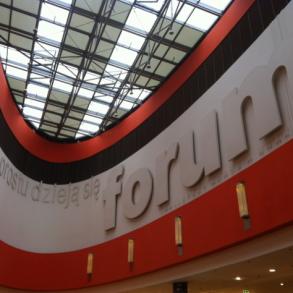 galeria krakowska przemyslenia architekta