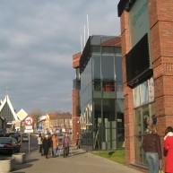 biblioteka miejska w Jaworznie 1