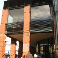 biblioteka miejska w Jaworznie 3