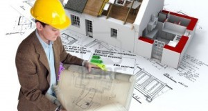 polak u architekta