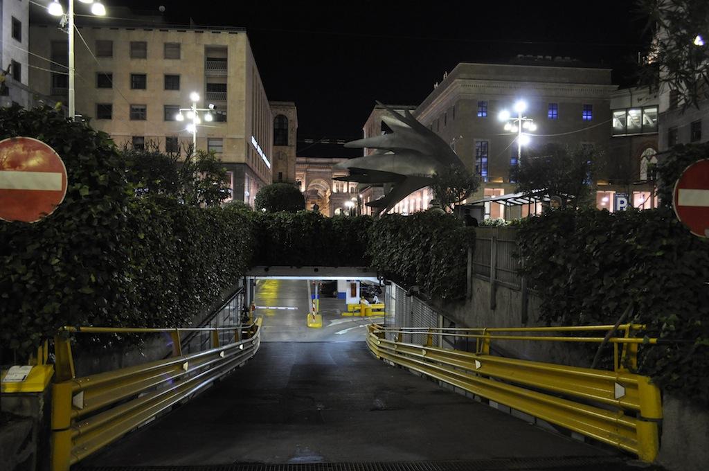 parking podziemny 2