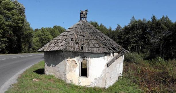 kapliczka w katarzynie konserwacja zabytków
