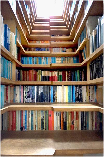 biblioteczka 9
