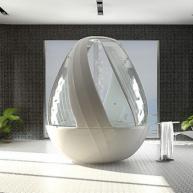 łazienka przyszłości