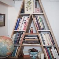 Półka na albumy czy nieformatowe książki