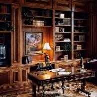 Biblioteczka gabinetowa