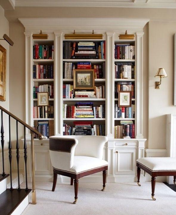 Biblioteczka 4 architekt o architekturze i wyj tkowych for Biblioteczka w salonie