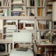 Biblioteczka asymetryczna