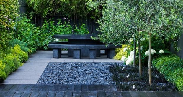 16 Kolorowych Inspiracji I Pomysłów Na Bardzo Mały Ogródek