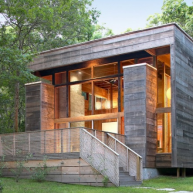maly nowoczesny tani dom 4