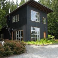 maly nowoczesny tani dom 5