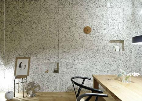 maly nowoczesny tani dom myz nest  architekt