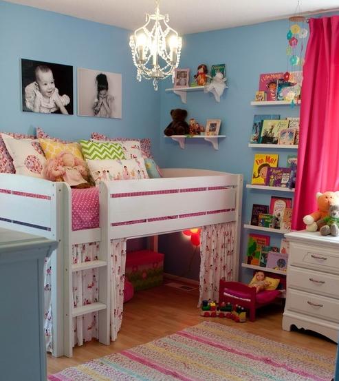 urz d pok j dla dziecka 32 pomys y i inspiracje. Black Bedroom Furniture Sets. Home Design Ideas