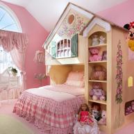 Łóżko dziecka to wyzwanie - spraw dziecku przyjemność - przełam nudę