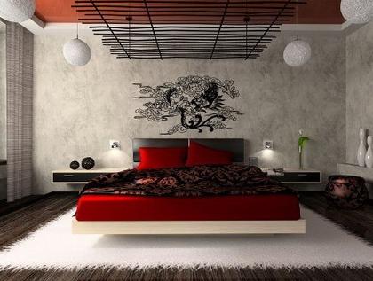 Apartament Williama Shiroyamy Pomysl-na-sypialnie-nowoczesna-sypialnia-10