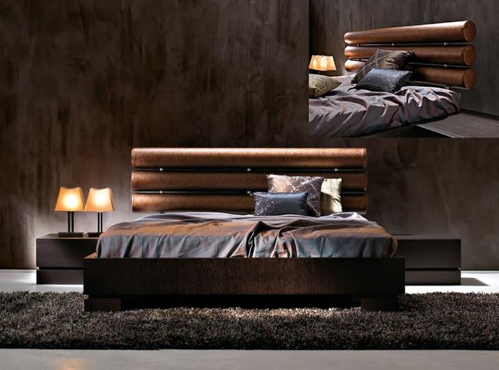 pomysl na sypialnie nowoczesna sypialnia 12 Architekt o