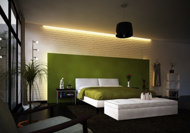 pomysl na sypialnie nowoczesna sypialnia 13 architekt o
