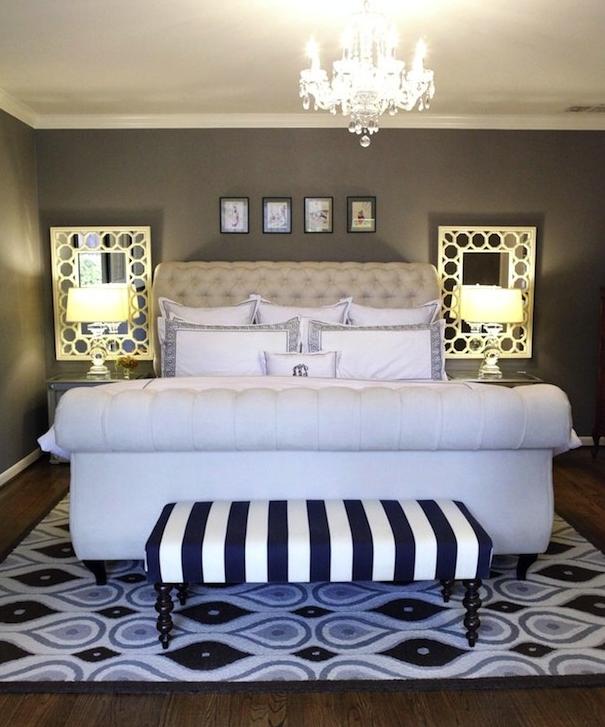 Restoration Hardware Bedroom Paint Ideas Pict Urz Dzaj C Swoj Sypialnie Pami Taj Mniej Znaczy Wi Cej Liczy