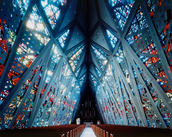 First Presbyterian Church (1958), Stamford, Connecticut, USA