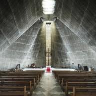 nowoczesna architektura sakralna wspolczesna kaplica