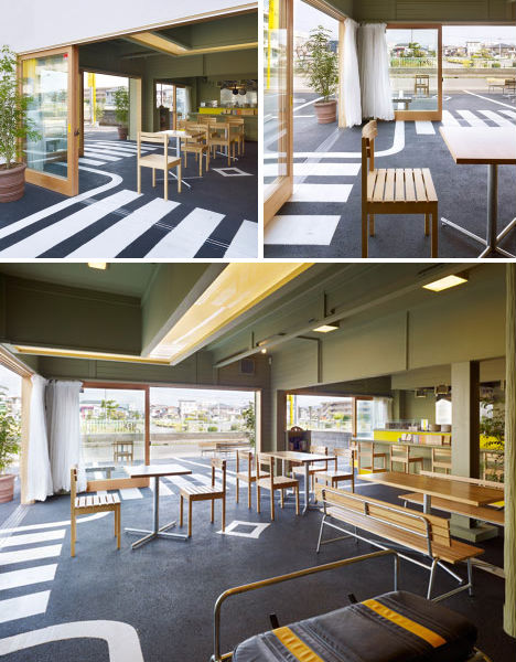 Cafe/day, Shizuoka, Japonia