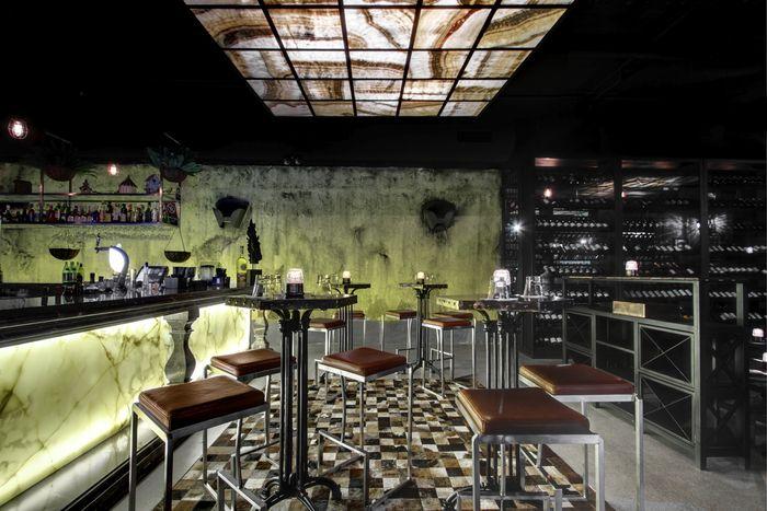 Modny Bar