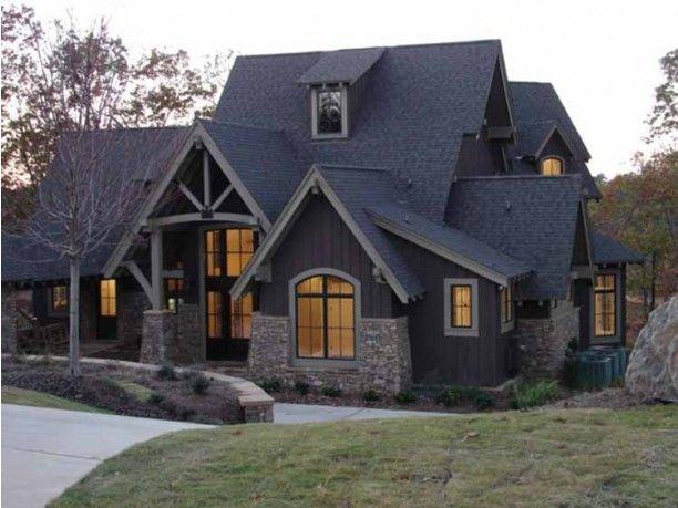 Amerykaskie Domy Podmiejskie Czy Mog By Inspiracj