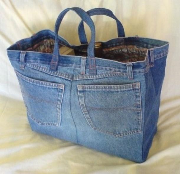 Przyznać muszę, że taką torebkę chętnie założyłabym na ramię w letnie popołudnie ;]