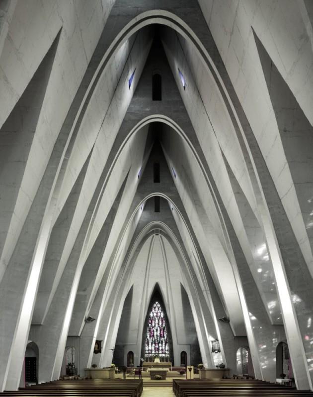 Kościół XX w.