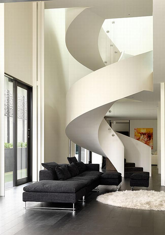 nowoczesne schody 2