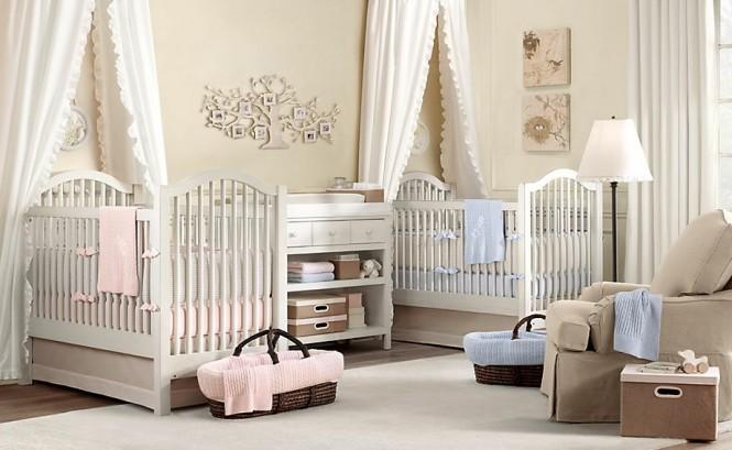 Pokoik dla niemowlaka niemowlecia jak urzadzic pomysly 36 architekt o architekturze i - Diy babyzimmer ...