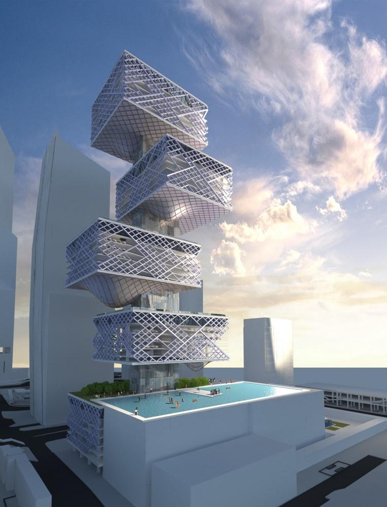 Architektura Przyszłości