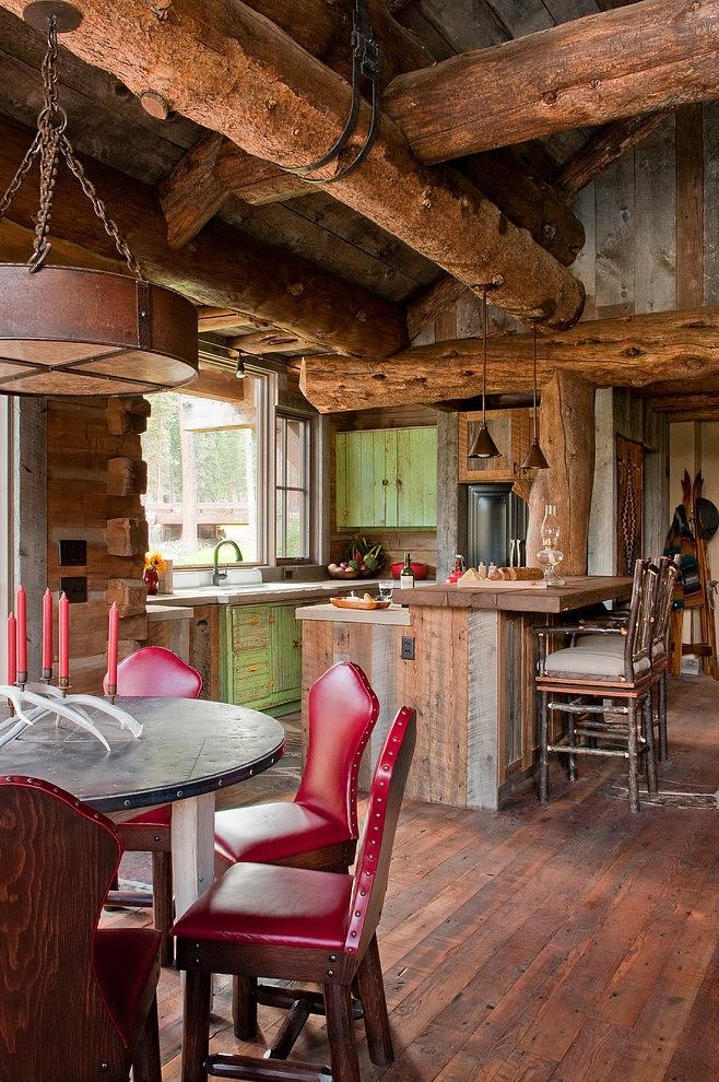 drewniany_dom_drewniana_rezydencja_z_drewna_i_kamienia_dom_z_bali_nad_jeziorem_Headwaters_camp_residence_5