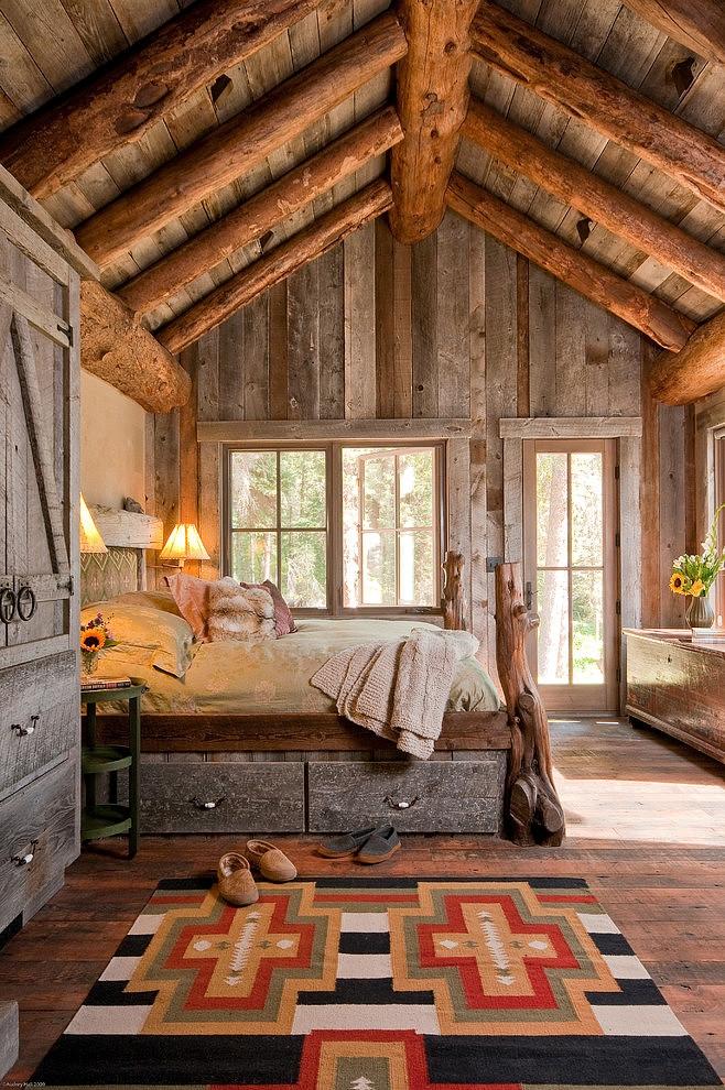 drewniany_dom_drewniana_rezydencja_z_drewna_i_kamienia_dom_z_bali_nad_jeziorem_Headwaters_camp_residence_9