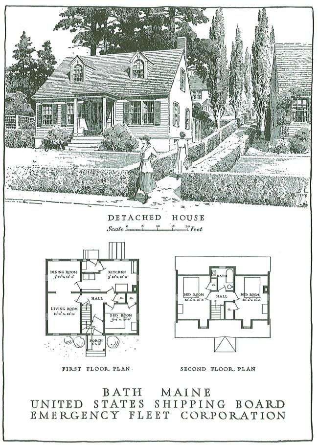 projekty-małych-domów-maly_domek_niewielki_dom_amerykanski_lata_80_projekt_rzut_10