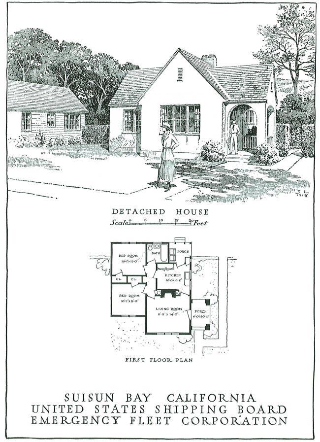 projekty-małych-domów-maly_domek_niewielki_dom_amerykanski_lata_80_projekt_rzut_3