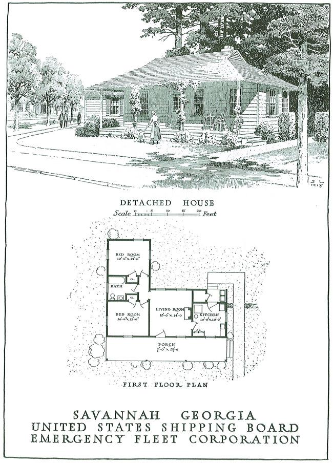 projekty-małych-domów-maly_domek_niewielki_dom_amerykanski_lata_80_projekt_rzut_6