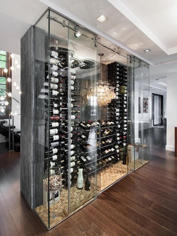 piwniczka na wino