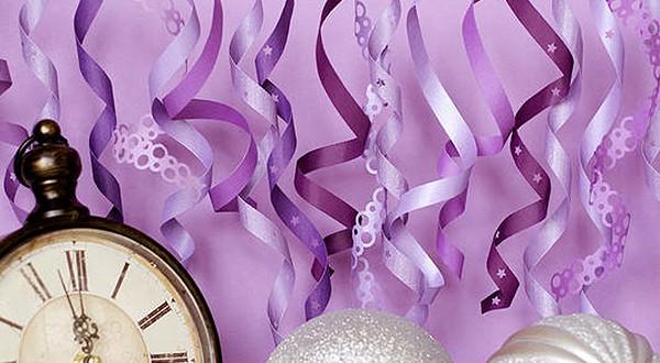 Góra DIY czyli Zrób to Sam na Wieczór Imprez Sylwestrowych - dekoracje SK18