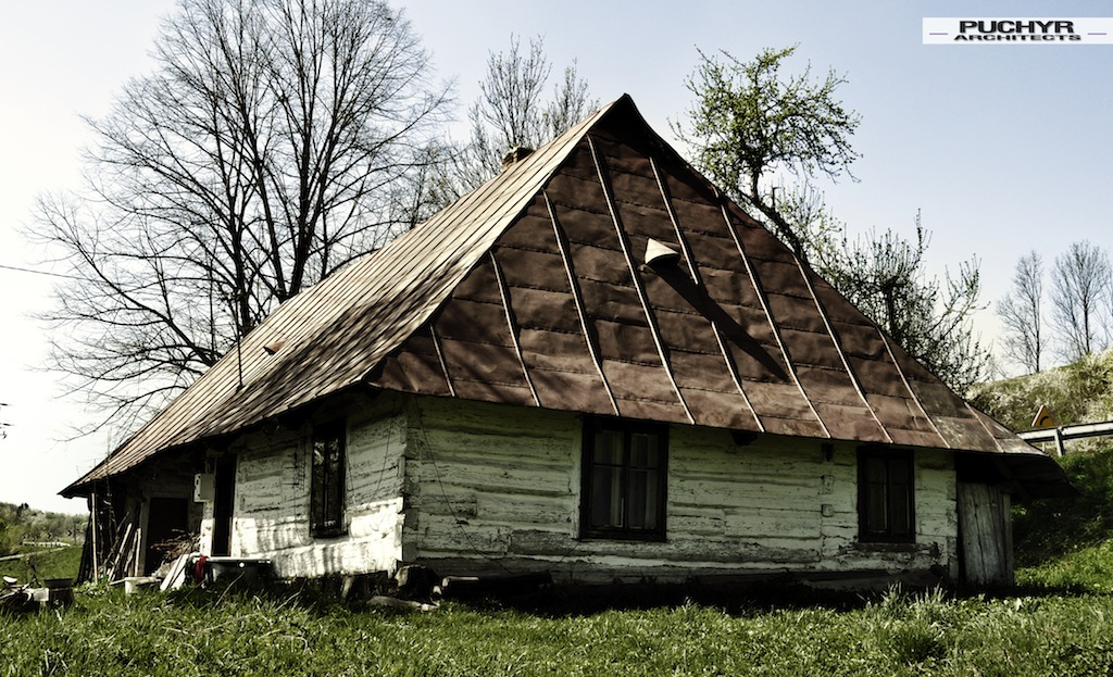 Chata Łemkowska