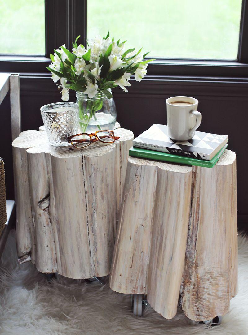 domowe_DIY_zrob_to_sam_drewniane_stoliczki_stolki_na_kolkach_z_pnia_pomysl_na_2