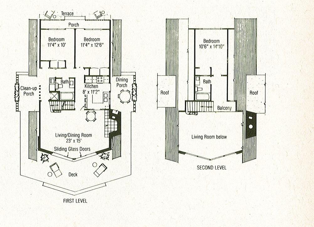 Rzut planu 2_katalog_domów_typowych_z_Ameryki_3