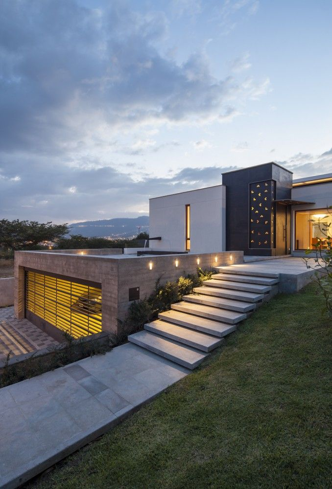 Architektura kt rej u nas tak bardzo brak ep 2 30 dom w Modern house website