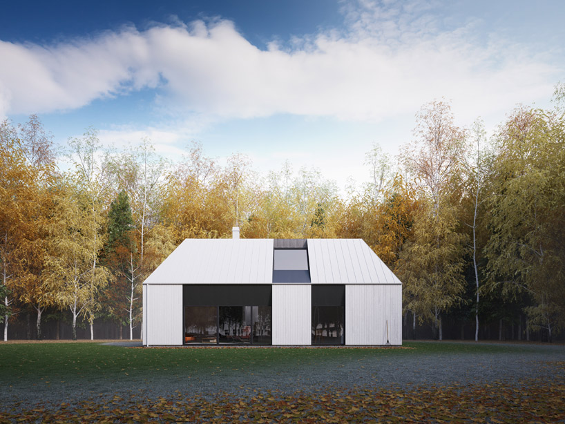 Skandynawski projekt domu prefabrykowanego_dom_prefabrykowany_9