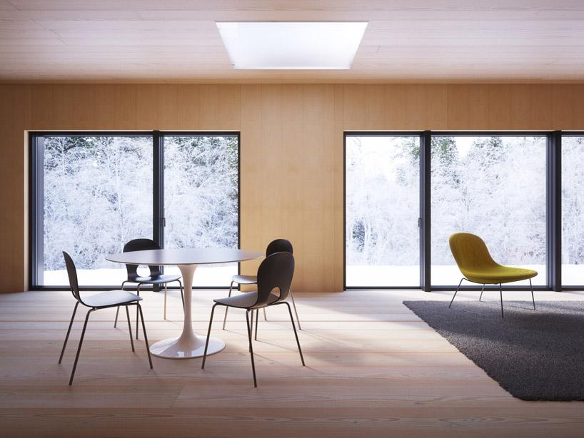 proste, klasyczne wnętrze_dom_prefabrykowany_5