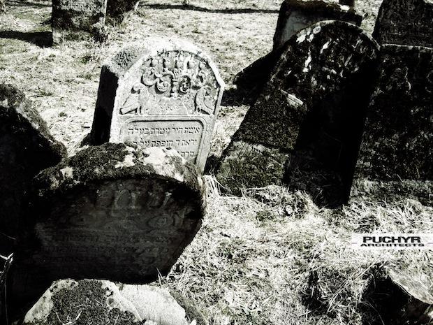 Cmentarz_Zydowski_w_lutowiskach_opuszczony_zaniedbany_kirkut_1