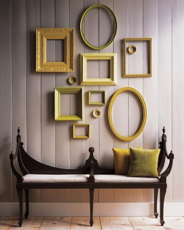DIY_architekta_zrób_to_sam_pomysly_wnetrza_dekoracja_sciany_ramy_kolorowe