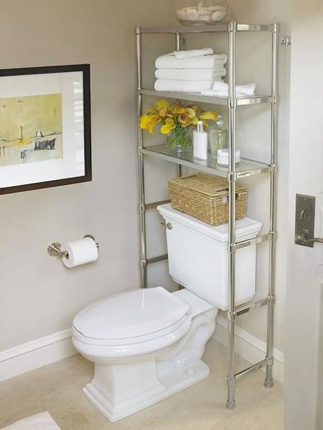 Diyzrób To Sam Miejsce Na Przybory łazienkowe