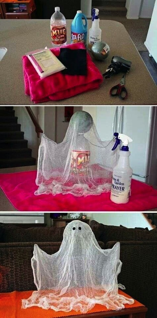 diy zr b to sam dekoracje domu na jesie i halloween. Black Bedroom Furniture Sets. Home Design Ideas