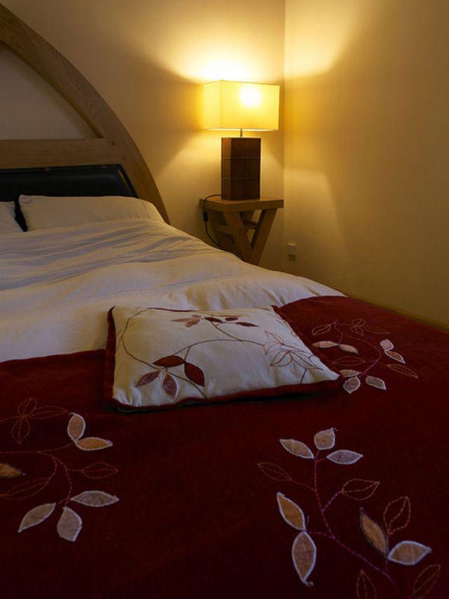 Angielski_dom_Wnętrze drugiej sypialni.